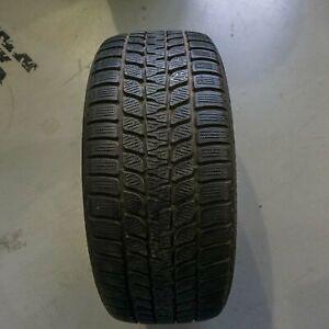 1x-Bridgestone-Blizzak-LM-25-4x4-RFT-255-50-R19-107V-2713-8-mm-Winterreifen