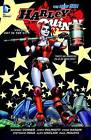 Harley Quinn: Volume 1: Hot in the City by Jimmy Palmiotti (Paperback, 2015)