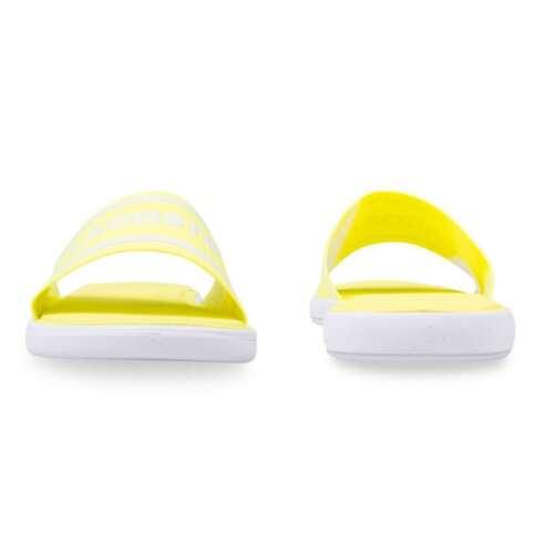 Lacoste Slides Womens Sandals Lacoste L 30 Slides 35CAW002 NEW
