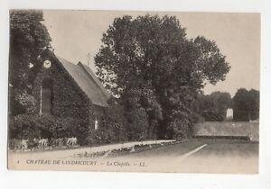 Chateau-de-SANDRICOURT-La-chapelle-A9759