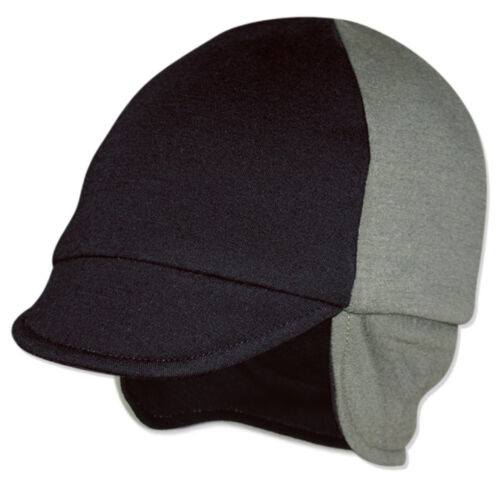 PACE 100/% MERINO WOOL CYCLING BEANIE HAT REVERSIBLE BLACK//SAGE GREEN LAST ONES!!