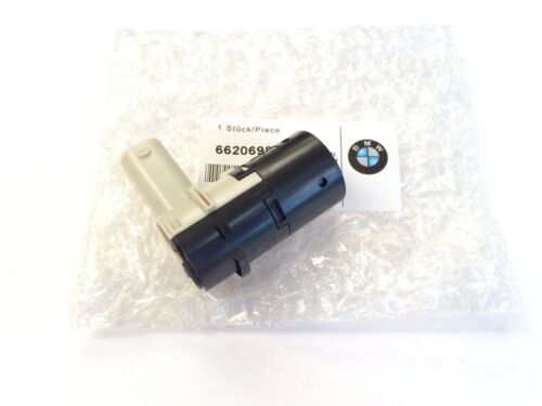 BMW 3 5 6 7 SERIES X3 X5 Z4 PARKING AID SENSOR PDC 6989068 FRONT REAR LEFT RIGHT