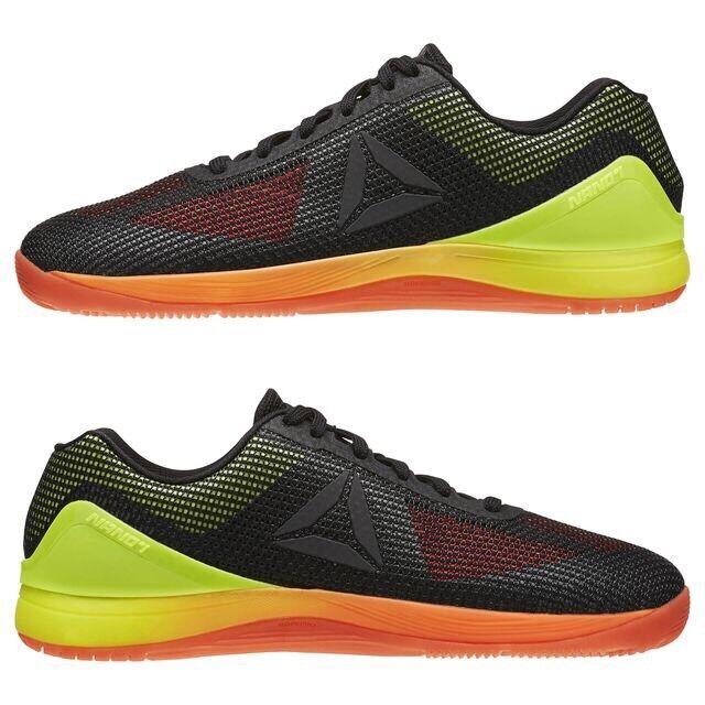 Choose SZ//Color. Reebok  BD2829 Mens Crossfit Nano 7.0 Cross-Trainer Shoe