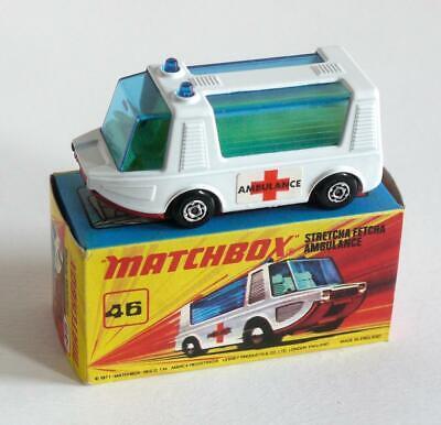 Matchbox 1-75 #10b contenedor de azúcar Caja de reproducción por drrb Foden