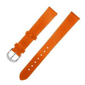 MAGNETIX Uhrenarmbänder verschiedene Farben - Leder- 16mm Breite  Magnetschmuck