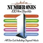 Hooked On Number Ones-100 Non Stop Hits von Various Artists (2012)