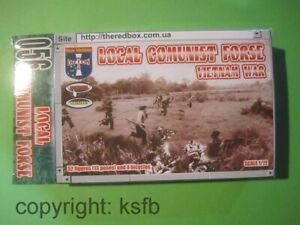 1-72-Orion-056-Vietnam-Krieg-komunistische-Freiheitskaempfer-Fahrrad-Traeger