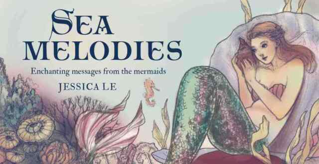 IC: Sea Melodies: Enchanting Messages from the Mermaids