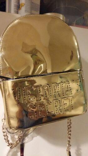Nuovo Mini Secret Gold Victoria's zaino wZq0R