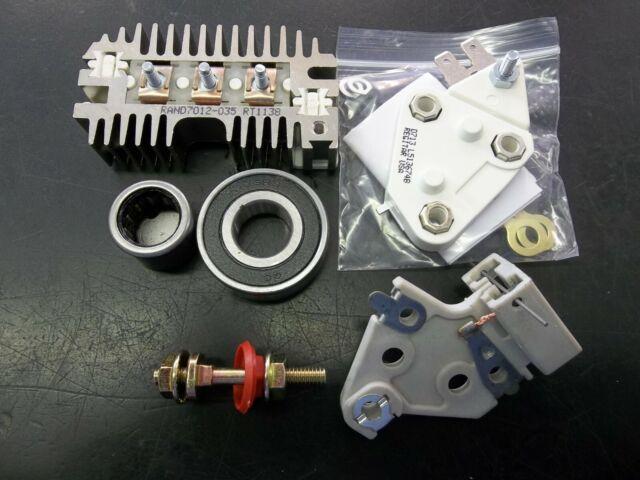12 Volt 12si 78 Amp Delco Alternator Repair Kit W   One