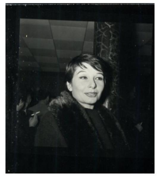 RéAliste France, Zizi Jeanmaire, Danseuse, Chanteuse, Et Actrice Française Vintage . Avoir Une Longue Position Historique