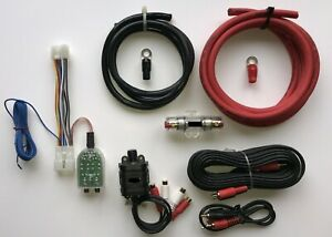 Factory-Radio-Add-A-Sub-Amp-Plug-amp-Play-Harness-compatible-with-Toyota-Scion-Lex