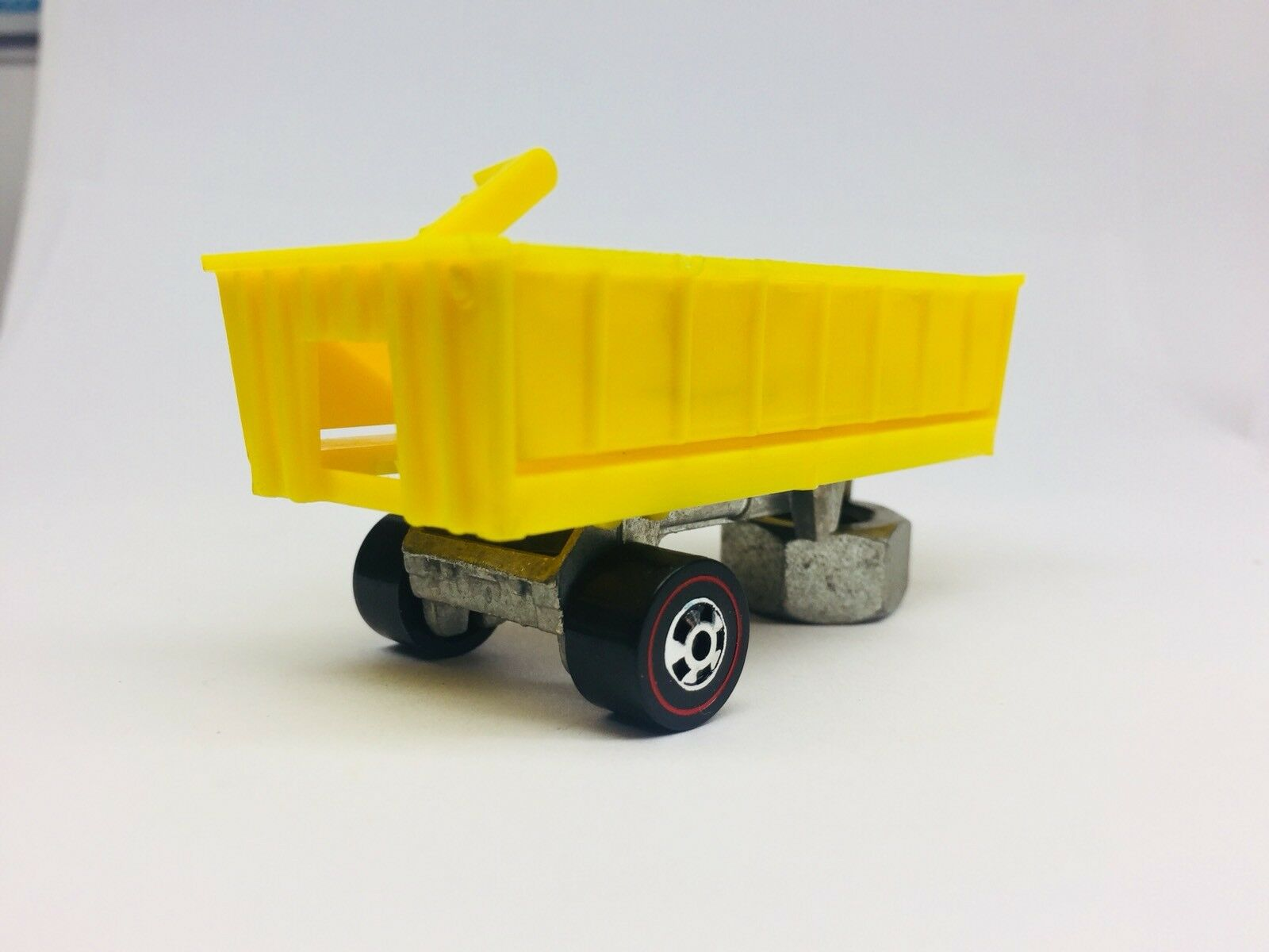 Hot Wheels Redline (ROAD KING MOUNTAIN MINING COMPLETE TRAILER)NOT THE THE THE CAB 2612af