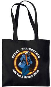 Bruce Springsteen - Talk About A Dream - Tote Bag (Jarod Art Design)