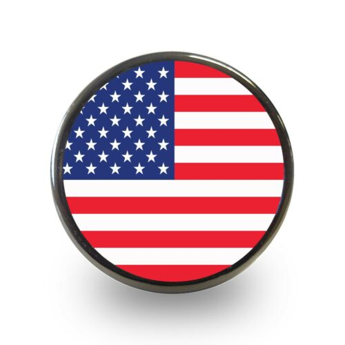 Decorative Flags Cupboard Door Knobs Flags of the World Novelty Cabinet Handle
