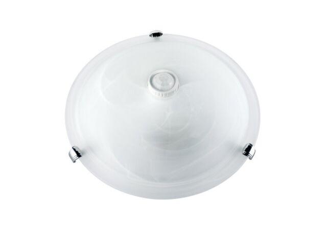 Plafoniere Con Rilevatore Di Movimento : Maclean mce 22 plafoniera lampada da soffitto con rilevatore di