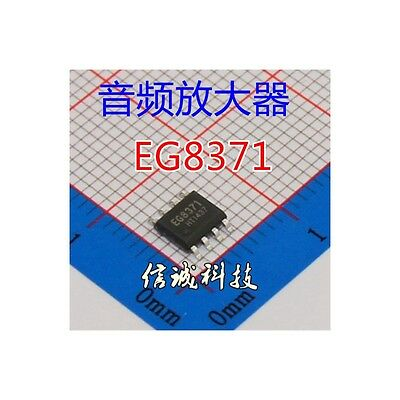 5PCS X EG1182 SOP8 EG
