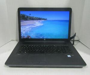 HP-ZBook-17-G3-17-3-034-Mobile-Workstation-2-6GHz-i7-6700HQ-8GB-RAM-128GB-SSD-NO-OS