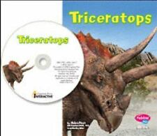 Triceratops Dinosaurs and Prehistoric Animals)