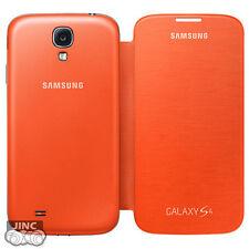 Genuine Original Samsung SGH-i337/M919 Galaxy S4/S 4/SIV 4G LTE Flip Cover Case