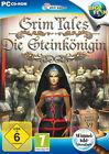 Grim Tales: Die Steinkönigin (PC, 2013, DVD-Box)