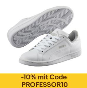 PUMA Smash Jr. Sneaker Unisex Schuhe Kinder Neu
