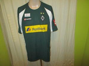 Borussia-Moenchengladbach-Lotto-Spieler-Training-Trikot-034-POSTBANK-034-Gr-XXL