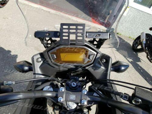 Honda CB500X CB 500 X 2016-2019 Navihalterung Smartphone Halterung Navigation