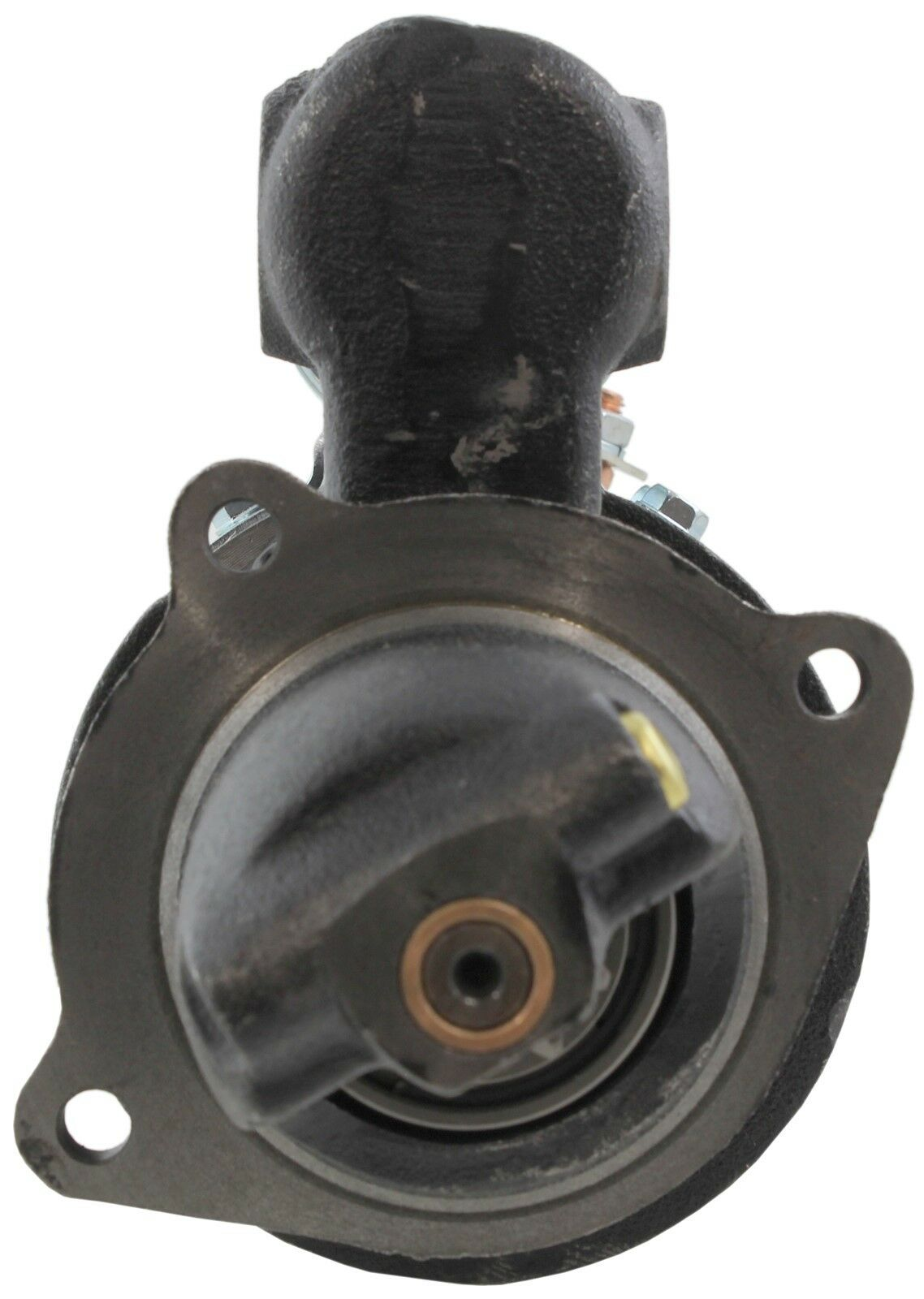New USA Built Starter IHC Tractors 2444 B242D 12V 10 Tooth 91-01-4052 R1201193