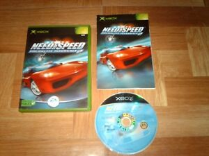 NEED-FOR-SPEED-poursuite-infernale-2-jeu-complet-sur-Xbox