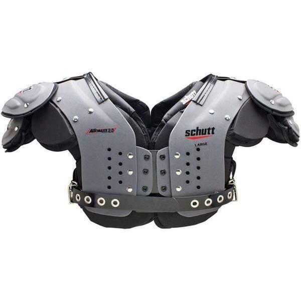 Schutt Adult AiR Maxx Flex 2.0 Skill Shoulder Pads