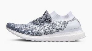 Image is loading Adidas-Ultraboost-Uncaged-White-Noise