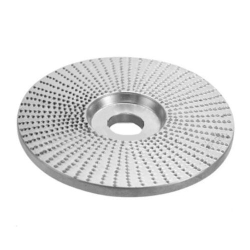 Angle Grinding Wheel Carbide Grinding Wheel Wood Sanding Carving Disc Tool