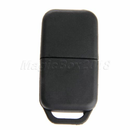 For Benz Remote Uncut Blade Key Fob Shell Case Flip Folding Replacement