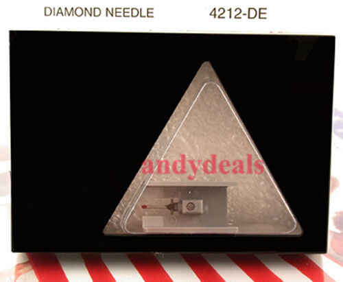 TURNTABLE NEEDLE FOR REALISTIC NEEDLE RX1500 RT1500 102P 4212-DE