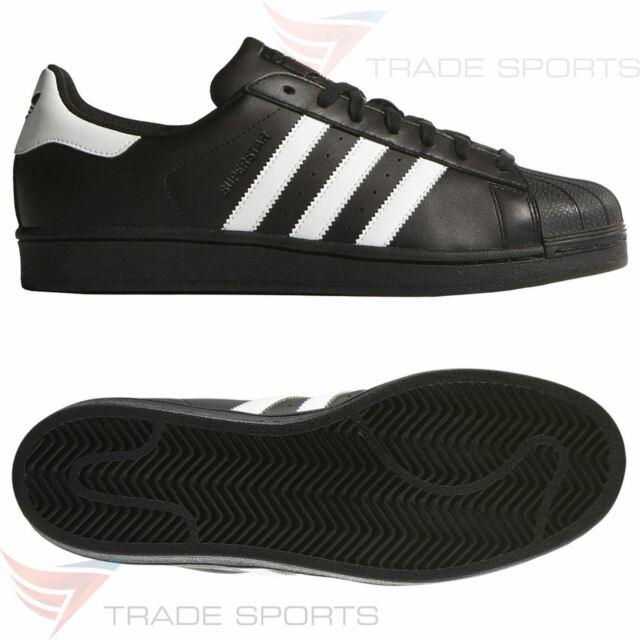 Adidas Originals Weiß Superstar Leather traniers Please see