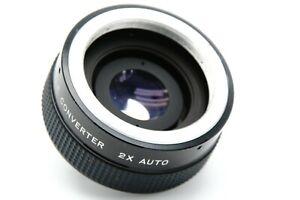 M42-Porst-Auto-Teleconverter-Tele-Konverter-2X