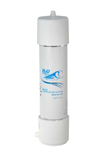 H2O-US3 Longlife (36 month) water purifier cartridge / 6-stage purification