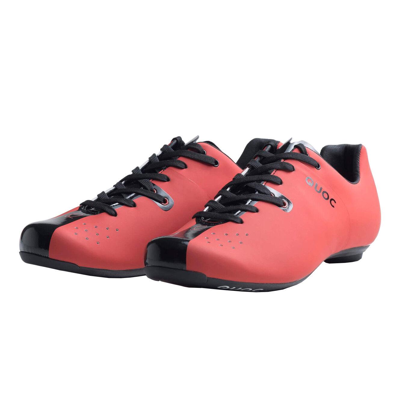 Quoc Night Road schoenen roze 42.5 (US 9)