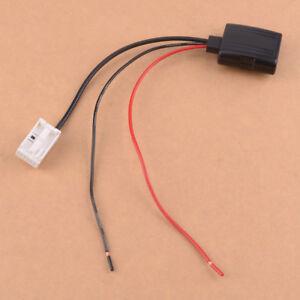 Bluetooth-Radio-Stereo-Adaptateur-pour-BMW-E60-E61-E62-MINI