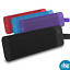 KitSound-BoomBar-plus-Universal-Portable-Rechargeable-Stereo-Bluetooth-Speaker thumbnail 1