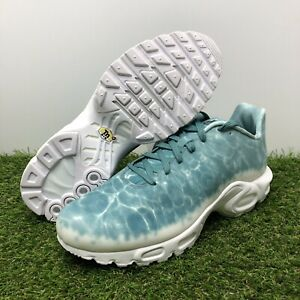 authentic competitive price where to buy Details about Nike Lab Air Max Plus TN GPX Swimming Pool Mineral Teal Green  899595-300 US 8.5