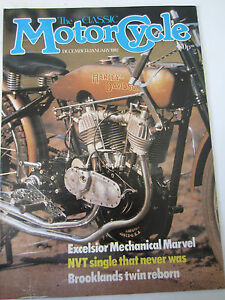 The-Classic-Motorcycle-Magazine-December-January-1982-Excelsior-Mechanical