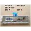 Hot IO I//O SHIELD back plate BLENDE BRACKET for ASUS H97-PLUS Z97-K R2.0 H97M-E