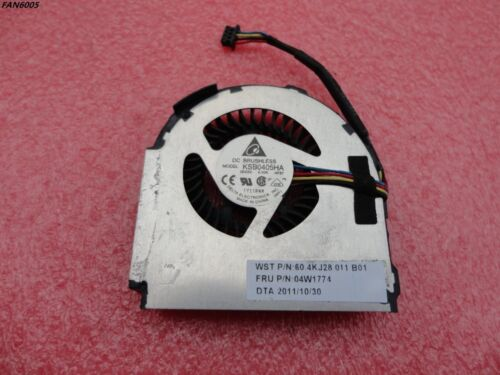 CPU fan cooling fan  IBM Lenovo Thinkpad X220 X220I X230 X230i CPU Fan 04W6931 0