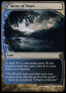 Fiume-of-Tears-River-of-Tears-MTG-MAGIC-FS-Future-Sight-Italian