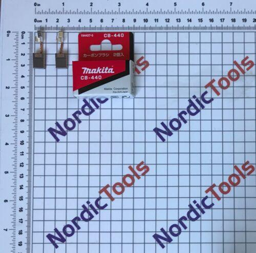 NEU Original Makita DJS130 Cordless Metal Shear 1.3 MM Repair Parts Replacement