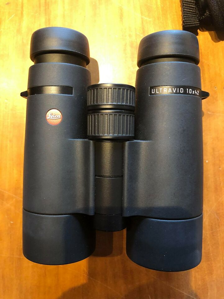 Kikkert, Leica, 10x42