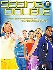 Seeing Double - The S Club Movie (DVD) EX RENTAL -FREE POST