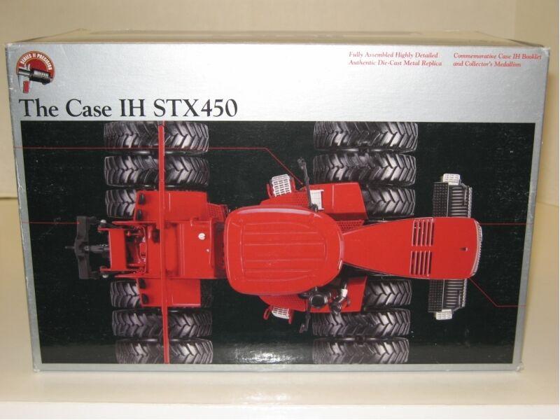 1/32 caso I-h STX450 con precisión triples Serie II 1 Nuevo en Caja Envío Gratuito